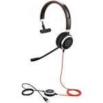 Jabra Evole 40 MS Mono
