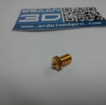 0.2mm 3D printer extruder nozzle Long threaded