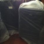 ถุงพลาสติกขนาดใหญ่ 30x50 นิ้ว (กว้าง 75 cm ยาว 125cm)