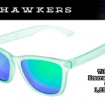 Hawkers Tiffany's Emerald One (H-20)