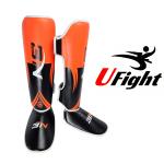 UFIGHT BN Shin Guards Boxing MMA สนับแข้ง