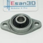 Aligned bearing รอง Rod shaft หรือ Lead screw 8mm (KFL08)