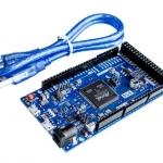 Arduino DUE (พร้อมสาย Micro USB)