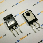 T204:60N60UF 60N60 600V/60A N-Channel Power Mosfet