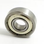 6000ZZ ball bearing 10mm