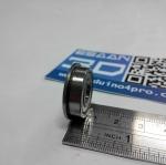 F608ZZ มีขอบข้าง 8mm* 22mm*7mm flange ball bearing