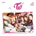 "[PRE-ORDER] TWICE - 1st Mini Album ""THE STORY BEGINS"""