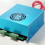 50W CO2 Laser Power Supply