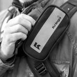 Kriega Harness Pocket (0.5L)