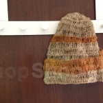 หมวกถัก งานจากเนปาล