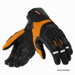 Rev'it Sand Pro Black-Orange