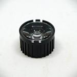 Lens มุมกระจาย 45 องศา สำหรับหลอด 1W 3W 5W