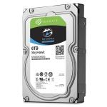 SEAGATE SkyHawk HDD 6TB (SGT-ST6000VX0023)