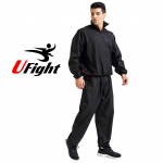 UFIGHT Sauna Suit Exercise Gym Suit