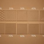 เคล็ดลับการพิมพ์ 3D ตอนที่ 1 : เปอร์เซ็นต์ Infill และรูปแบบ Infill