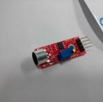 Sensitivity Sound Microphone Sensor Detection Module For Arduino