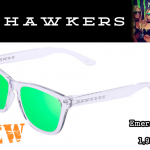 Hawkers Air Emerald One (O-12)