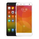 Xiaomi Mi4 4G LTE RAM 2GB จอ 5 นิ้ว 16GB(สีขาว) เลิกจำหน่ายแล้ว
