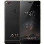 ZTE Nubia Z11 แรม6GB รอม64GB Snapdragon 820 จอ 5.5 นิ้ว(สีดำทอง)
