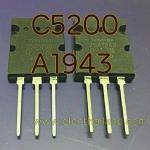 T244:2SC5200+2SA1943