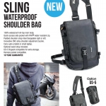 Kriega SLING Waterproof SHOULDER BAG