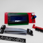 LCD Display 2004 for 3D Printer