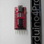 FT232 USB TO TTL 5V 3.3V Module