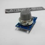 MQ-4 Methane Gas Sensor Natural Coal Co methane detector module