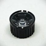 Lens มุมกระจาย 60 องศา สำหรับหลอด 1W 3W 5W