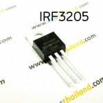 T126:IRF3205 N Channel Mosfet 55V 110A