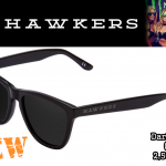 Hawkers Black Dark One X (OX-12)