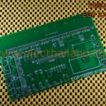 E179: EGS002 EGP1000W: Pure sine wave inverter power board