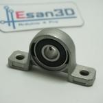 Aligned bearing รอง Rod shaft หรือ Lead screw 8mm (KP08)