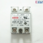 Solid State Relay 25A