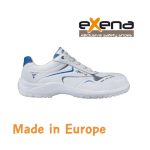 Sport Safety Shoe ONICE WHITE S3 SRC