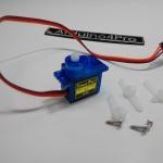 9g micro servo motor
