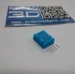 DHT11 Temperature and Humidity Sensor Module ไม่มีสาย