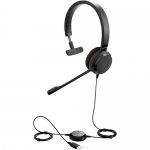 ๋Jabra Evolve 20 MS Mono