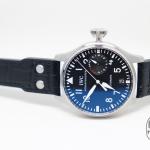 IWC Big Pilot Real PR IW500901 ZF A51111