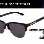 Hakers Crystal Black Dark-Classic ( HC-2)