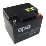 Battery 12V.40 AH For Backup (ค่าจัดส่งกรุณาติดต่อก่อนสั่งซื้อ)
