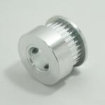 Timing Pulley 30 teeth for width 6mm belt (ใส่แกน 10mm)