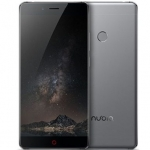 ZTE Nubia Z11 แรม6GB รอม64GB Snapdragon 820 จอ 5.5 นิ้ว(สีเทาดำ)เลิกจำหน่ายแล้ว