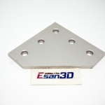 90 degree aluminium joint สำหรับอลูมิเนียมโปรไฟล์ 2020 2040