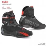 TCX RUSH BLACK
