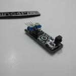 Smart Car Infrared Obstacle Avoidance Sensor