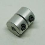 Rigid Coupling (6x10x25 mm)