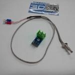 MAX6675 Module + K Type Thermocouple Sensor