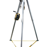 MSA Workman Tripod Confined Space Entry Kit P/N 10105271