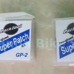 ชุดปะยางแบบด่วน ParkTool Super Patch kit ไม่ต้องใช้กาว
